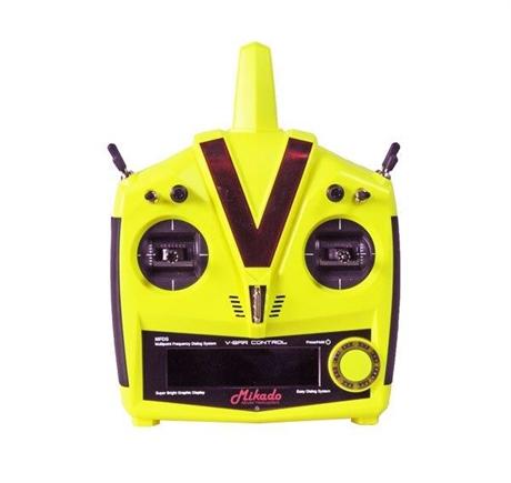 Mikado VBar Control neon-yellow, VBasic Receiver