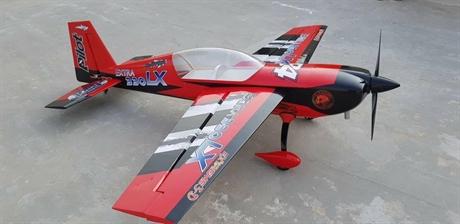 Handla från hela världen hos PricePi  pilot rc extra260 73