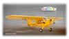 PHOENIX MODEL PH147 Piper J-3 Cub 2150mm ARF